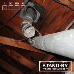 Gas Flues and Carbon Monoxide